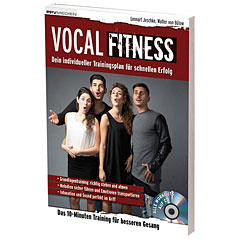 PPVMedien Vocal Fitness « Manuel pédagogique