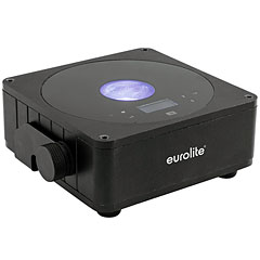 Eurolite AKKU Flat Light 1 sw « Accuindicatie