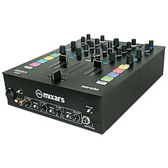 Mixars Duo MKII « DJ-Mixer