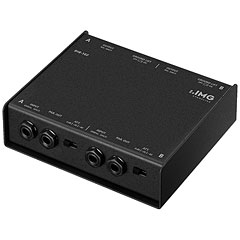 IMG Stageline DIB-102 « DI-Box/splitter