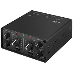 IMG Stageline MPA-202 « Microphone Preamp