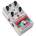 Effets pour guitare électrique Alexander Syntax Error