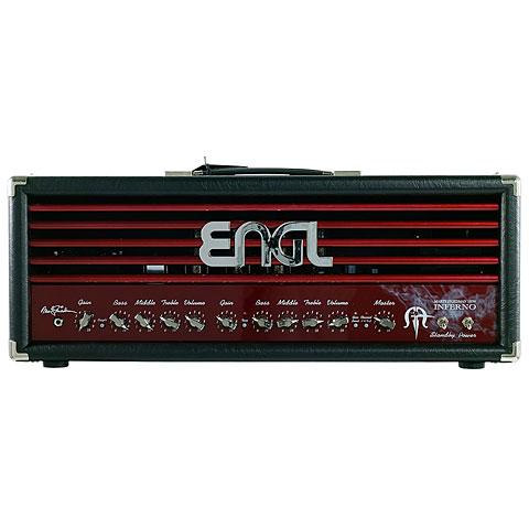 Cabezal guitarra Engl E766 Marty Friedman Inferno
