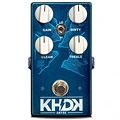 Efekt podłogowy do elektrycznej gitary basowej KHDK Abyss Bass Overdrive