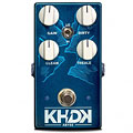 KHDK Abyss Bass Overdrive « Pedal bajo eléctrico