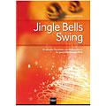Choir Sheet Musik Helbling Jingle Bells Swing