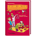 Libro para niños Kontakte Musikverlag Eins zwei drei vier Weihnachten steht vor der Tür