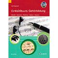Teoria musicale Schott Crashkurs Gehörbildung