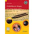 Musikteori Schott Crashkurs Singen