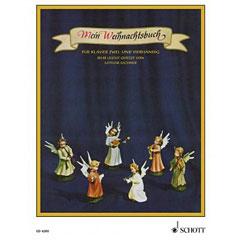 Schott Mein Weihnachtsbuch « Bladmuziek