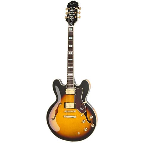 Epiphone Sheraton II PRO VS « Ηλεκτρική κιθάρα