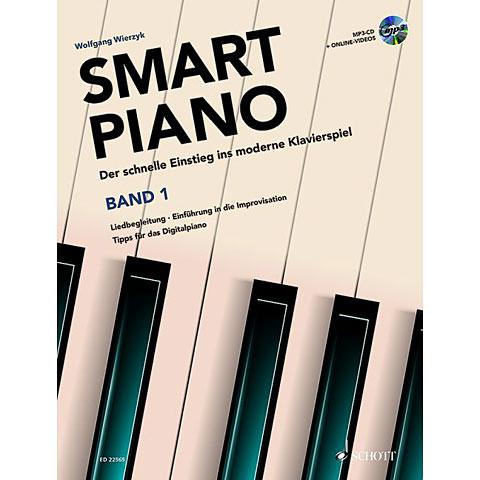 Schott Smart Piano