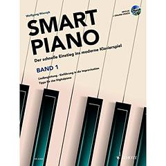 Schott Smart Piano « Libros didácticos