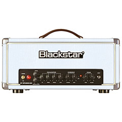 Blackstar HT Studio 20H Blue Limited Edition « Tête ampli guitare