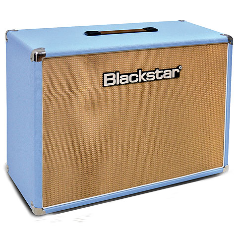 Blackstar HTV-212 Blue Limited Edition