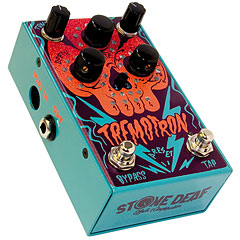 Stone Deaf Tremotron « Effets pour guitare électrique