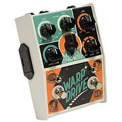 Stone Deaf Warp Drive « Effektgerät E-Gitarre
