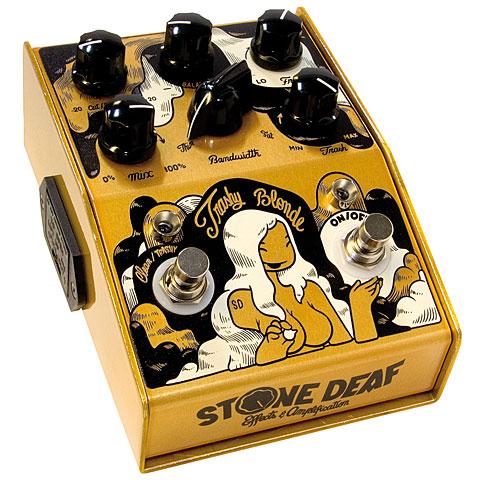 Stone Deaf Trashy Blonde
