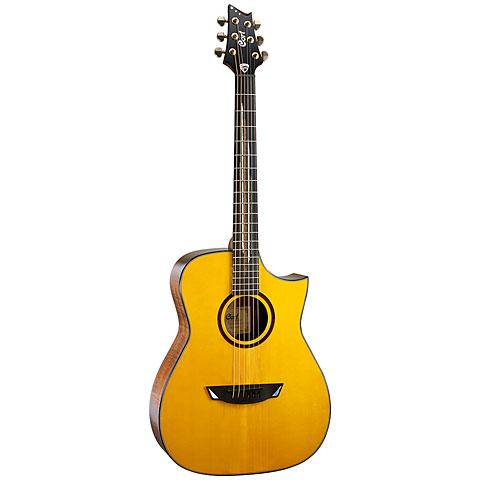 Guitare acoustique Cort Luxe, Signature