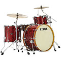 "Drum Kit Tama Silverstar 24"" Red Pearl"