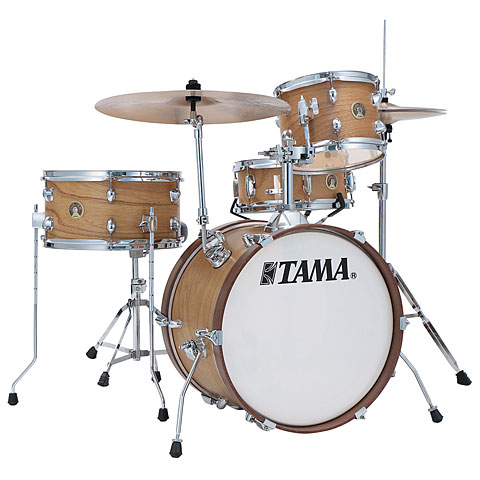 "Schlagzeug Tama Club Jam 18"" Satin Blonde"