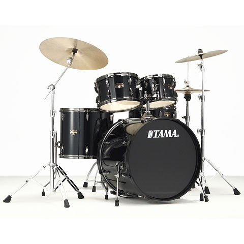 Tama Imperialstar 20  Hairline Black Hyperdrive Edition