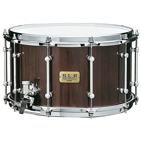 Tama Sound Lab Project 14  x 8  G-Walnut Snare