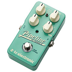 TC Electronic Pipeline Tap Tremolo « Guitar Effect