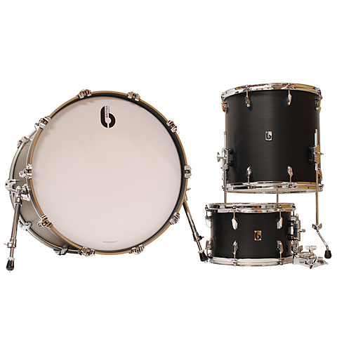 British Drum Co. Legend 22  Kensington Knight