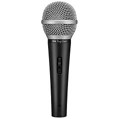 IMG Stageline DM-1100 « Microphone