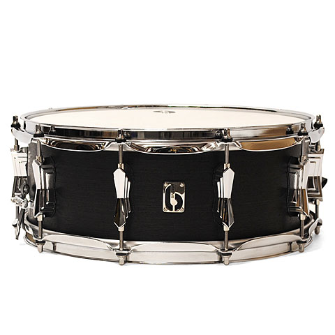 "British Drum Co. Legend 14"" x 5,5"" Kensington Knight Snare"
