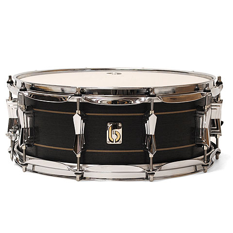 British Drum Co. Pro 14  x 5,5  Merlin Snare
