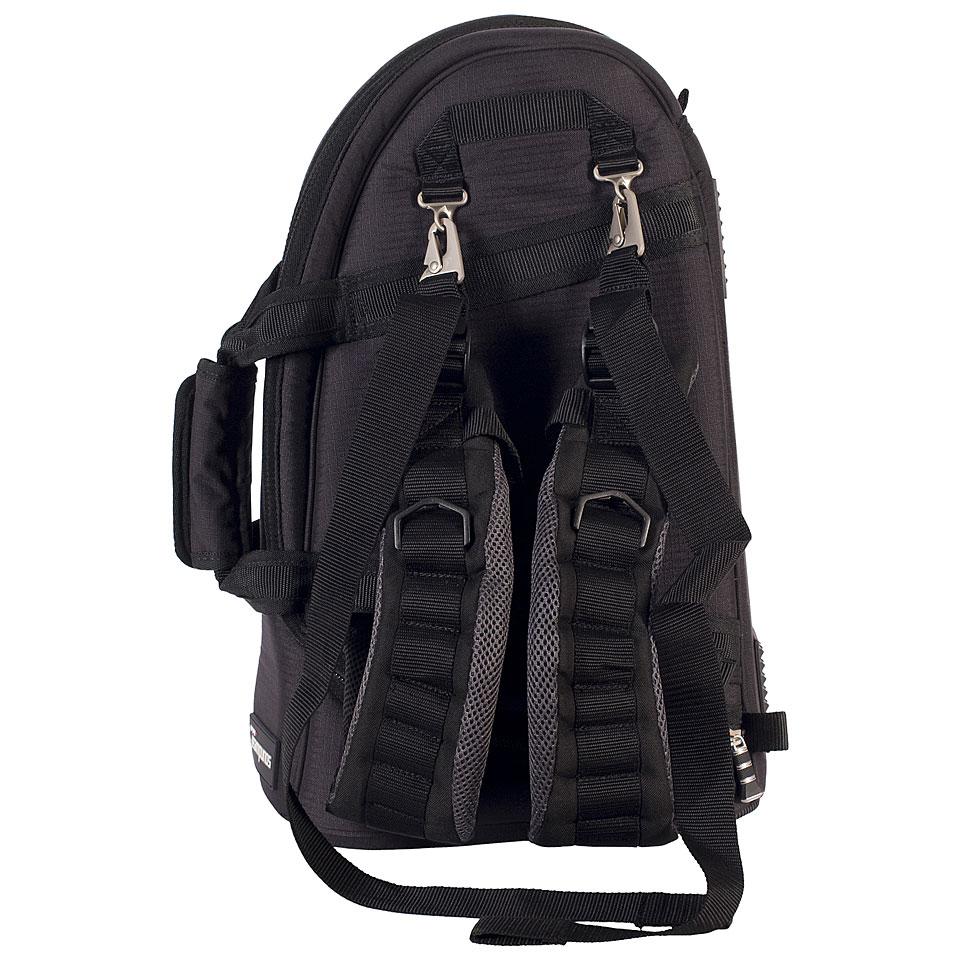 Soundwear Performer Flugelhorn Black KM2v7