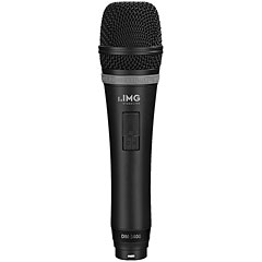 IMG Stageline DM-3400 « Microphone