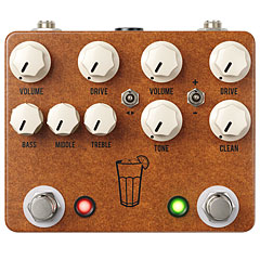 JHS Pedals Sweet Tea V3 « Guitar Effect