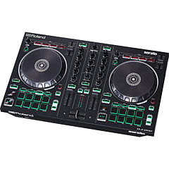 Roland DJ-202 « Controlador DJ