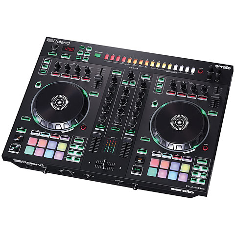 Roland DJ-505