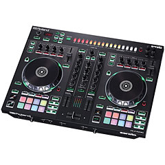 Roland DJ-505 « Controlador DJ