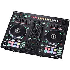 Roland DJ-505 « DJ Controller