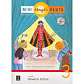 Lehrbuch Universal Edition Mini Magic Flute Band 3