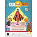 Libro di testo Universal Edition Mini Magic Flute Band 3