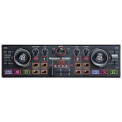 Numark DJ2GO2 « Controlador DJ