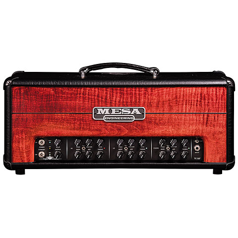 Mesa Boogie Triple Crown TC-50 Head FM/CR