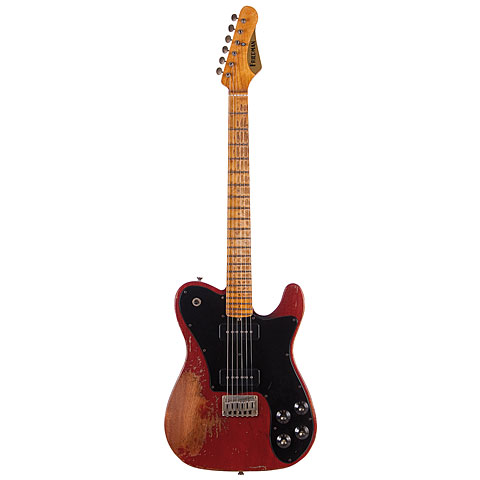Friedman Vintage T MMTS90 « E-Gitarre