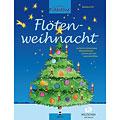 Libro de partituras Holzschuh Flötenweihnacht