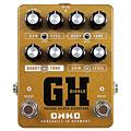 Педаль эффектов для электрогитары  Okko Diablo GH Signature