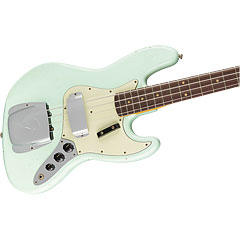 Fender Custom Shop 1962 Journeyman Relic Jazz Bass
