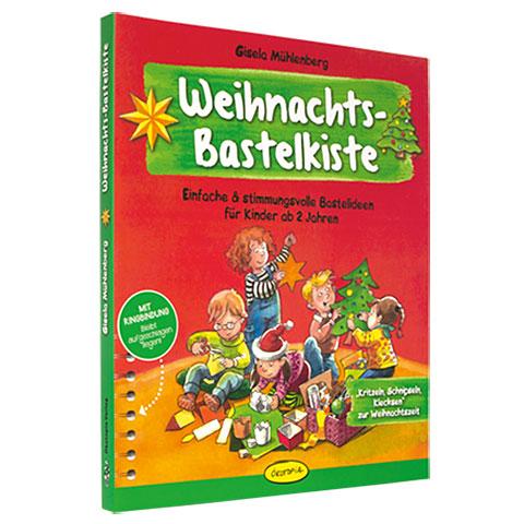 Ökotopia Weihnachts-Bastelkiste