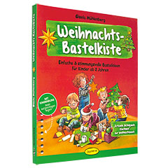 Ökotopia Weihnachts-Bastelkiste « Instructional Book