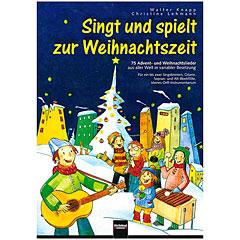Helbling Singt und spielt zur Weihnachtszeit « Libros didácticos